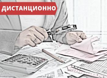 налоговые проверки дистанционно